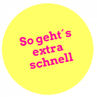 extraschnell